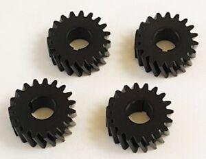 Eurofold Roller Gears