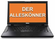 Dell Latitude E6400 14,1 Notebook Laptop 2,26GHz 4GB 250 HDD Windows 7 Profess.