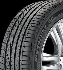 Dunlop Signature HP 235/55-17  Tire (Set of 4)
