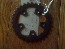 NOS 30 TOOTH 74BCD SHIMANO SG-X  ALLOY  CHAINRING