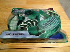 Green Lantern Hal Jordan Super Hero Battleshifters  Action Figure DC Comics New