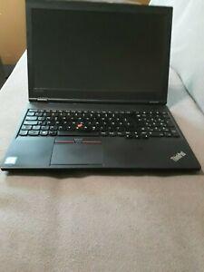 """Lenovo ThinkPad  L560, 15,6""""  i5"""