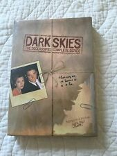 Dark Skies: The Declassified Complete Series new 6 DVD set