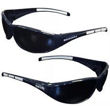 NFL Seattle Seahawks Sport 3dot Wrap Sunglasses