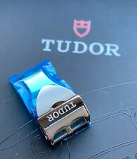 BRAND NEW Tudor 100% OEM Deployment Clasp Steel Strap Buckle Bracelet