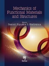 NEW Mechanics of Functional M.. 9788184872484 by Kapuria, Santosh, Pradyumna, S.