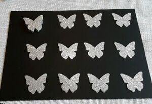 X100Butterflies multi purpose 😍 table decor- arts&crafts-card toppers -wall art