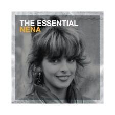 Essential Nena by Nena (CD, Jan-2013, EMI Music Distribution)