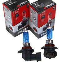 2 AMPOULES H10 CHRYSLER 300C SEBRING JEEP CHEROKEE COMMANDER LOOK XENON 12V 42W