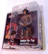Bubba Ho Tep Cult Classics #3 Sealed Figure NECA Reel Toys Bruce Campbell Movie
