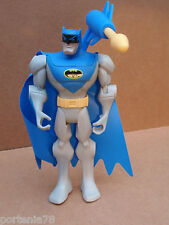DC Universe Brave & Bold BATMAN Loose