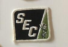 SEC  Electric Cooperative patch 2-1/2 X 2-1/4 #2671