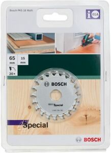Bosch PKS 16 Multi °C83 Plunge Saw Circular Saw Blade for Handheld Circular Saws