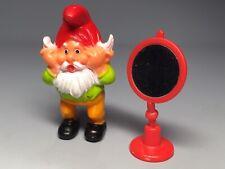 HPF: Morgenmuffel (runder Spiegel auf Ständer) 1991 - 100% original !!!