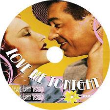 Love Me Tonight - Maurice Chevalier Jeanette MacDonald Pre code V rare 1932