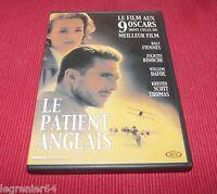 DVD LE PATIENT ANGLAIS LE FILM AUX 9 OSCARS 441022