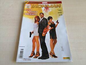 Iron Man 3 Oktober 2016 Marvel/Panini Comics
