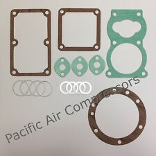 Quincy Complete Gasket Kit 5512 For Pump 310 Record Of Change 20 Amp Up