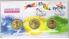 2012 London Olympic Games PNC
