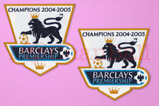 England Premier League Champion 04-05 Sleeve Gold Patch / Badge Chelsea Jersey