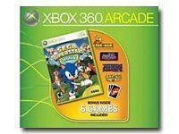 Microsoft Xbox 360 Arcade Launch Edition 512MB White Console (Q2A-00022)