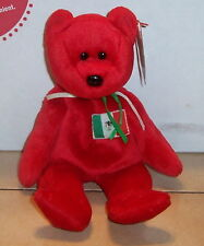 Ty Osito the Mexico Bear Beanie Baby plush toy