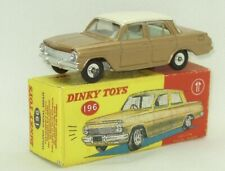 Dinky #196 Holden Special Sedan NM / Box