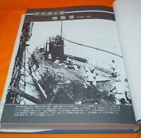 THE IMPERIAL JAPANESE NAVY 12 Submarines I-GO RO-GO HA-GO Midget Submarine #0921