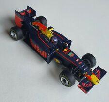Carrera Go! 1:43 Formel1 Auto Max Verstappen Nr. 33 Red Bull F1 Bahn Ausbau NEU