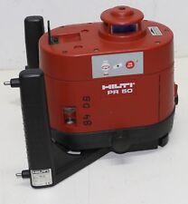 Rotationslaser Hilti PR50