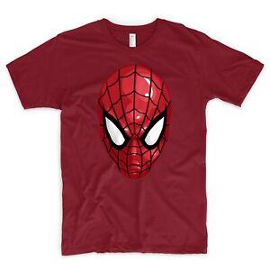 Spiderman T Shirt Marvel Kingpin Green Goblin Captain America Hulk Iron Man
