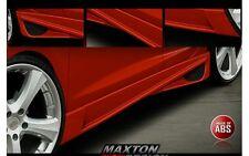 Schweller Seitenschweller Opel Insignia AF Design