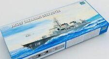 Embarcaciones de automodelismo y aeromodelismo destructor