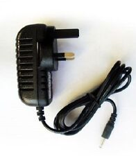 DC 5V 2A/2000mah AC Power Adapter Wall Charger Round 2.5mm Jack for Tablet PC