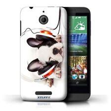 Housses et coques anti-chocs Pour HTC Desire 510 pour téléphone mobile et assistant personnel (PDA) HTC