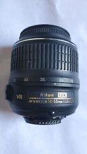 Nikon AF-S NIKKOR 18-55mm 1:3.5-5.6G VR