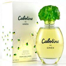 Parfum Cabotine De Grès Edt 100ml Neuf Et Sous Blister