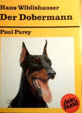 Der Dobermann von Hans Wiblishauser - Buch