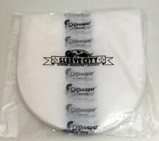 7 Inch Diskeeper 45 Round Bottom Inner Sleeve (50 Pack)