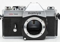 Mamiya DSX1000 DSX 1000 Body Gehäuse SLR Kamera Spiegelreflexkamera