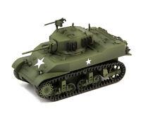S-Model 1/72 US Army M5A1 Stuart Light Tank Finished Model #CP0660