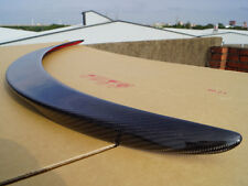 Carbon Mercedes C117 Trunk Deck Lip Spoiler A Type W117 CLA 180 CLA 250 2013+
