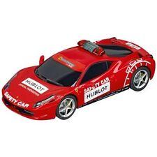 Modellbau-Carrera 132 Rennbahn- & Slotcars