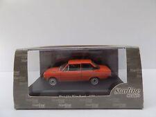Starline Models 1 43 FIAT 131 Mirafiori 1974 Arancione Art. 511124