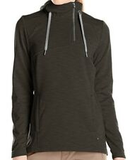 Spyder Myrge Fleece Womens Medium Hoodie 568228 NWT $119
