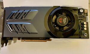 WinFast nVidia GeForce 8800 GTX 768 Mb Dual DVI PCI-E Graphics Video Card