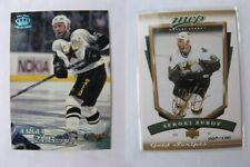 1997-98 Pacific #76 Zubov Sergei  ice blue  stars