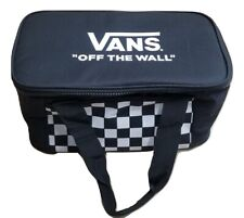 Vans Coolest Cooler Insulated Lunch Bag