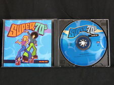 Super 70's. Volume One. Compact disc. 1997. Knack Blondie Angels Daddy Cool