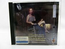 CD - Boys for Pele by TORI AMOS, 1996, promo stamp, Caught a Lite Sneeze, Talula